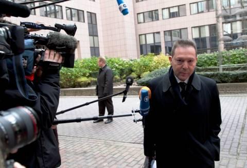 Γ. Στουρνάρας: «Η απόφαση κρατάει την Ελλάδα στο ευρώ»