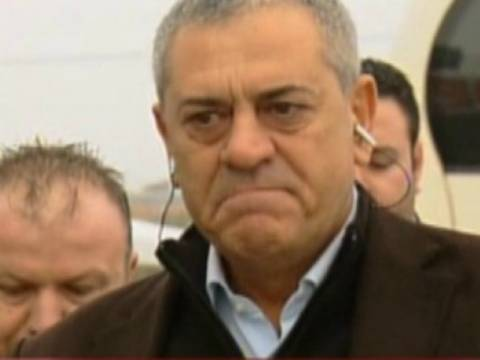 Ξέσπασε σε κλάματα on air ο προέδρος των ΚΤΕΛ Θεσ/νικης (vid)