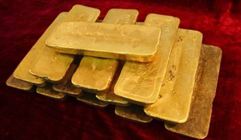 WSJ: Η Τουρκία πληρώνει το Ιράν με χρυσό