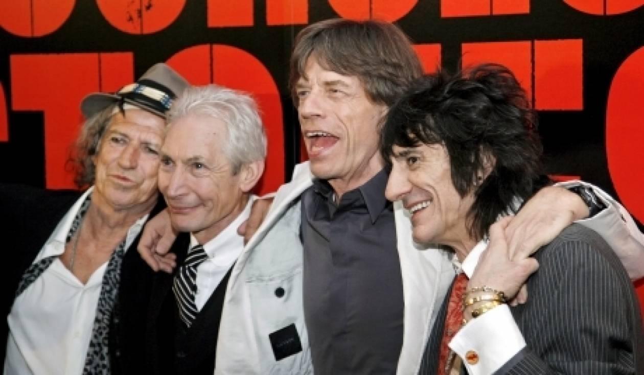 Επιβλήθηκε πρόστιμο στους Rolling Stones για διάρκεια συναυλίας
