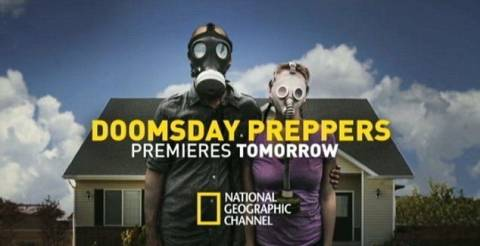 Βίντεο: Ετοιμάζονται για το τέλος του κόσμου στις 21 Δεκεμβρίου!