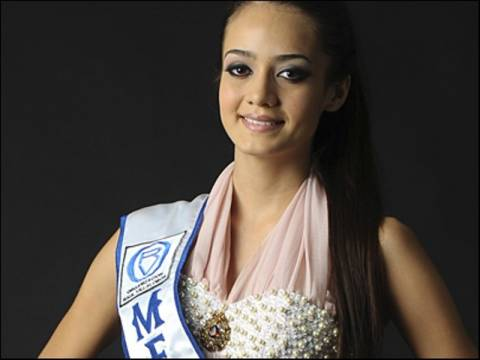 Μεξικό: Η βασίλισσα της ομορφιάς πέθανε ως ανθρώπινη ασπίδα