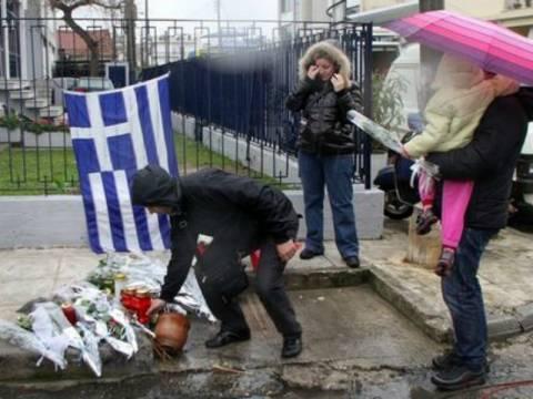 Συγκλονιστικό ξέσπασμα του πατέρα του αδικοχαμένου αστυνομικού