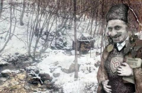 Τρόμος στη Σερβία: Το βαμπίρ Σάβα Σαβάνοβιτς έχει βγει στη γύρα