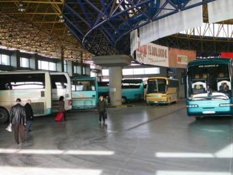 Ξεκινούν ξανά τα δρομολόγια τα ΚΤΕΛ Θεσσαλονίκης