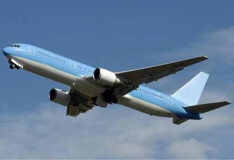 Όταν ένα αεροπλάνο πέφτει σε κενό αέρος