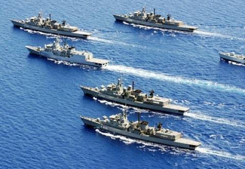 Zaman: «Η Τουρκία θα παράγει φρεγάτες αντιαεροπορικής άμυνας»