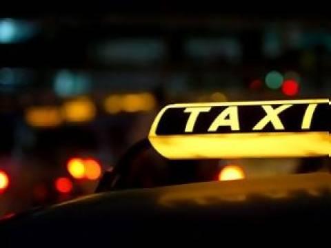 Συνδικαλιστικό όργανο για ταξιτζήδες από τη Χρυσή Αυγή
