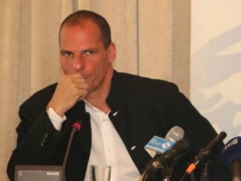 Γιάννης Βαρουφάκης: Απάτη η επαναγορά ομολόγων