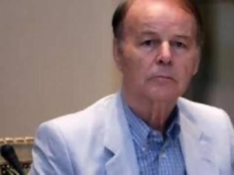 Ελεύθερος με εγγύηση 100.000 ευρώ ο Μπάμπης Βωβός