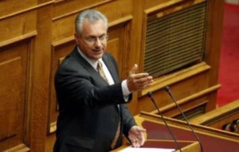 Μαρκόπουλος:Δεν θέλετε να μαθευτεί τι είπε ο Στρος Καν στον Παπανδρέου