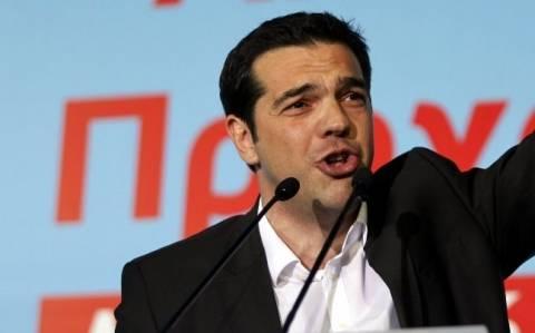 Ξεκινάει σήμερα η πανελλαδική συνδιάσκεψη ΣΥΡΙΖΑ