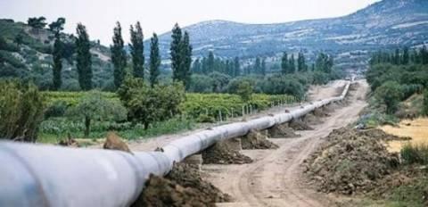 'Hπειρος: Ανοιχτό θέμα ο αγωγός φυσικού αερίου