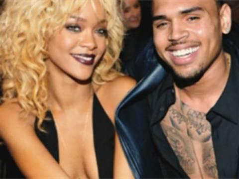 Rihanna - Chris Brown: Τρέλαναν το Instagram με καυτή photo τους (pic)