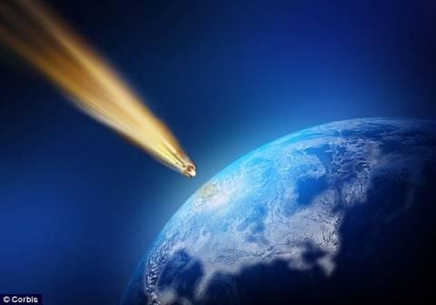 Η NASA προειδοποιεί για τις φήμες γύρω από το τέλος του κόσμου