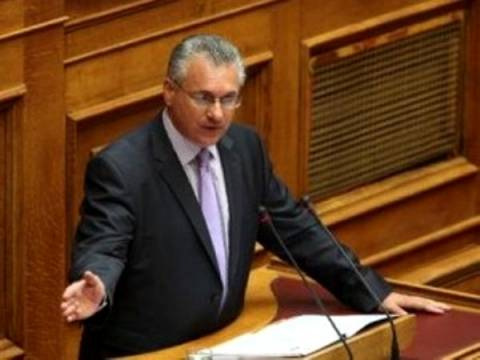 Μαρκόπουλος: Αναπάντητα τα ερωτηματικά για 24 off shore
