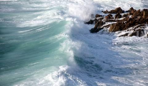 Science: Το ύψος του νερού των ωκεανών ανέβηκε κατά 11 χιλιοστόμετρα