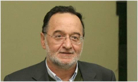 Π. Λαφαζάνης: Στόχος του ΣΥΡΙΖΑ ο σχηματισμός κυβέρνησης της Αριστεράς