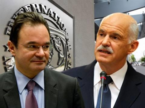 Το ΔΝΤ χτυπούσε το καμπανάκι του χρέους από καιρό!
