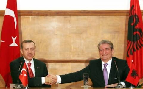 Hurriyet: Η στάση Μπερίσα για την Παλαιστίνη εξόργισε τον Ερντογάν