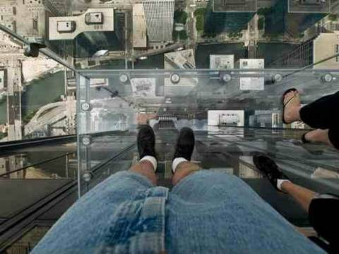 Τα 10 ψηλότερα κτίρια στον κόσμο!
