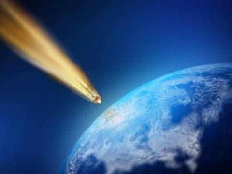 Προειδοποίηση - σοκ της NASA για το... τέλος του κόσμου