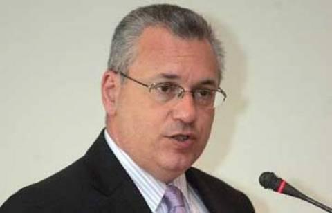 Μαρκόπουλος:Ο Φούχτελ δελεάζει δημάρχους με επενδύσεις σε σκουπίδια