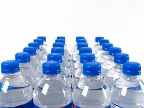Ανάκληση εμφιαλωμένου νερού από τον ΕΦΕΤ