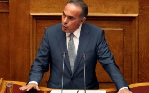 Αρβανιτόπουλος:Να είμαστε προσεκτικοί με τις κομμ. παρεμβάσεις στα ΑΕΙ