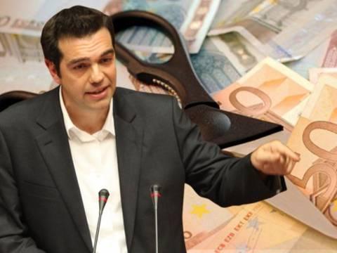 Τσίπρας: Ακύρωση του μνημονίου και γενναίο κούρεμα του χρέους