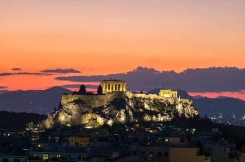 Τελευταία ευρωπαϊκή πόλη η Αθήνα στην ποιότητα ζωής
