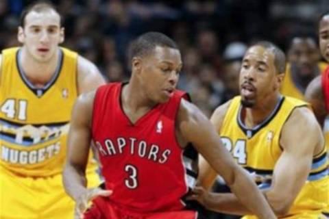 NBA: Εξαιρετικός ο Κουφός