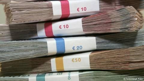 'Ενεση...110 εκατ. ευρώ στους δήμους