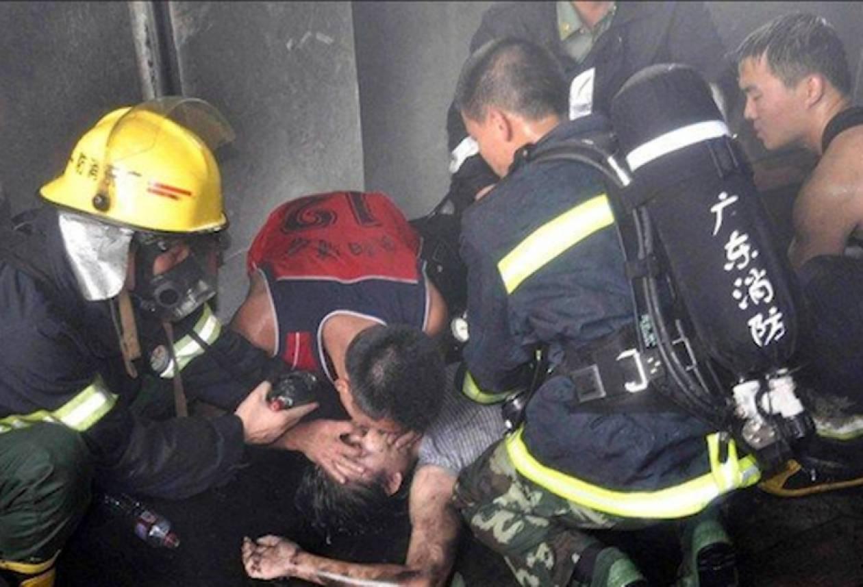 36490ca2725 Εμπρηστής έκαψε ζωντανές 14 γυναίκες - Newsbomb - Ειδησεις - News