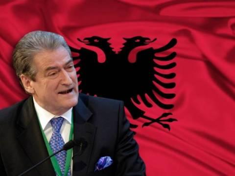 Αλβανική ιθαγένεια σε όλους τους Αλβανούς όπου και αν κατοικούν...