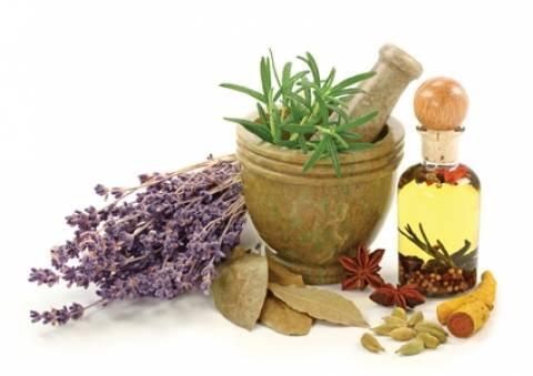 Ελληνικά βότανα στις αγορές Βρετανίας και Ρωσίας