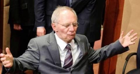 L Echo: Δεν θέλoυν οι Γάλλοι το «γεράκι» Σόιμπλε Πρόεδρo του Eurogroup