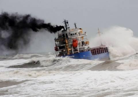 Σταμάτησαν οι έρευνες για επιζώντες στη Βόρεια Θάλασσα