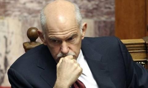 Απολογία του Γ. Παπανδρέου για το Μνημόνιο ζητά ο ΣΥΡΙΖΑ