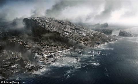 21 Δεκεμβρίου 2012: Διαψεύδουν τα περί τέλους του κόσμου και οι ΗΠΑ