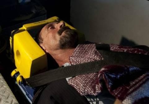 Κανένα πρόβλημα για την υγεία του Μακάφι σύμφωνα με τον δικηγόρο του