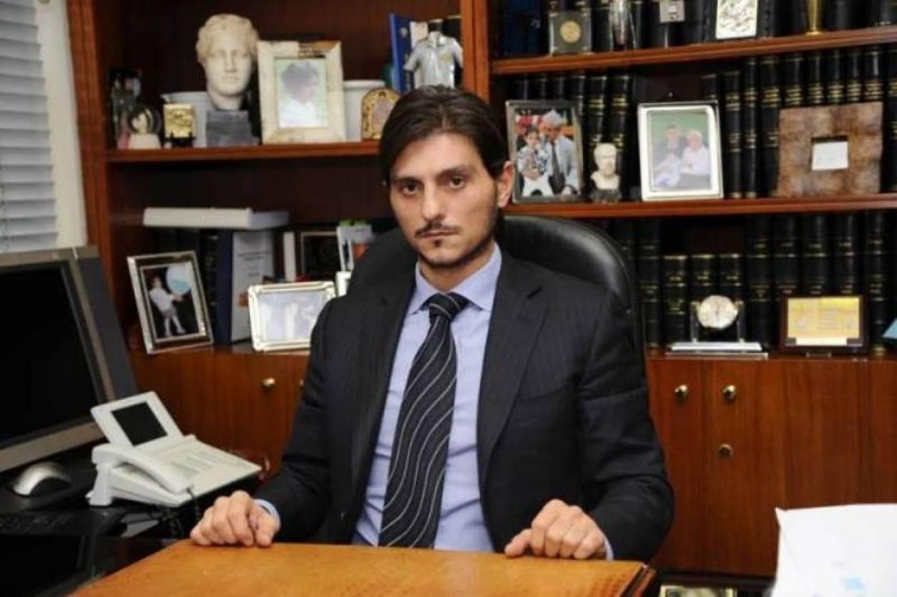 Παραιτήθηκε ο πρόεδρος της ΚΑΕ Παναθηναϊκός