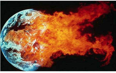 Τα πιο δημοφιλή σενάρια για το τέλος του κόσμου