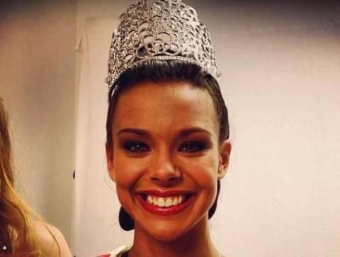 Αυτή είναι η… Μις Γαλλία για το 2013!