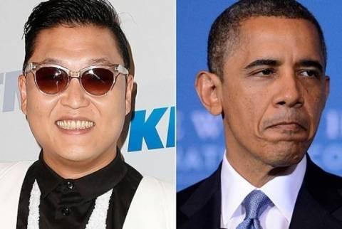 Γιατί ο Mr. Gangnam μπήκε στη μαύρη λίστα του Ομπάμα;