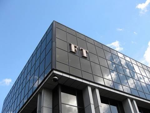 Ο Μπλούμπεργκ σκέφτεται να αγοράσει τους Financial Times