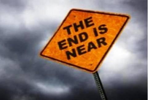 Τέλος του κόσμου: Υπάρχει και ο Ιανουάριος...