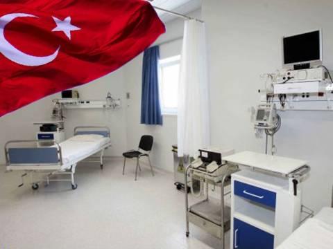 Κρεβάτια και αντιδραστήρια made in Turkey στα νοσοκομεία μας!