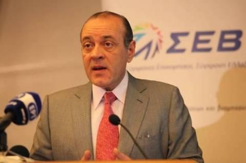 Σφοδρή κριτική στην κυβέρνηση από τον ΣΕΒ για τις αυξήσεις της ΔΕΗ