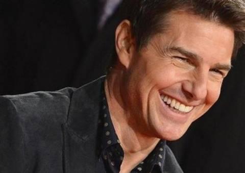 Βίντεο: Ο Tom Cruise στην πρεμιέρα του «Jack Reacher»